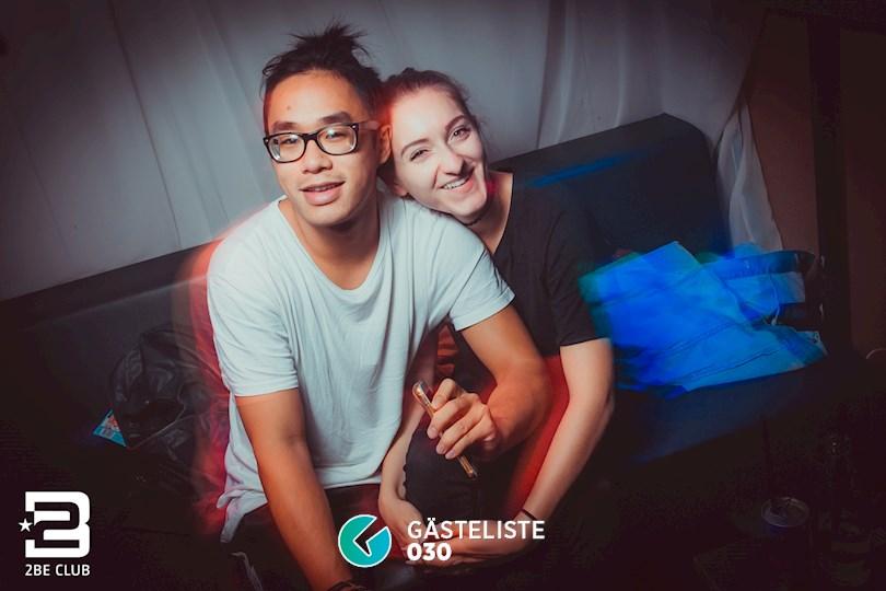 https://www.gaesteliste030.de/Partyfoto #85 2BE Berlin vom 24.09.2016