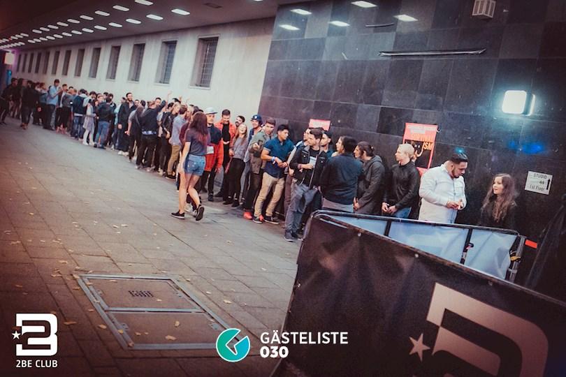 https://www.gaesteliste030.de/Partyfoto #81 2BE Berlin vom 24.09.2016