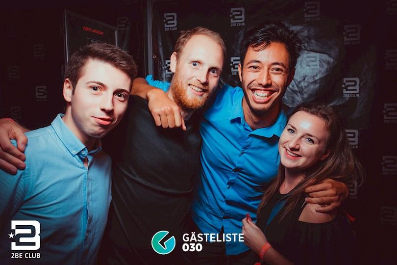 https://www.gaesteliste030.de/Partyfoto #112 2BE Berlin vom 24.09.2016