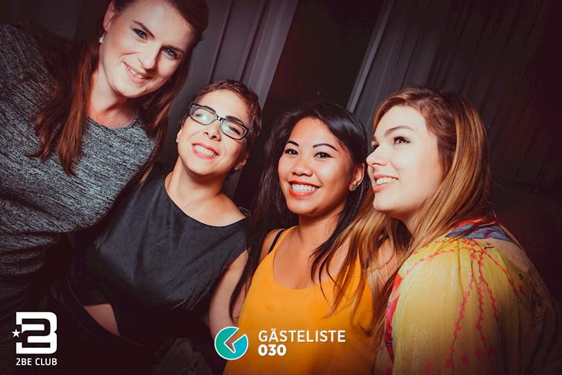 https://www.gaesteliste030.de/Partyfoto #30 2BE Berlin vom 24.09.2016
