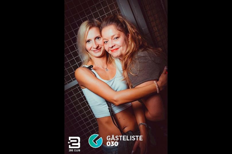 https://www.gaesteliste030.de/Partyfoto #9 2BE Berlin vom 24.09.2016
