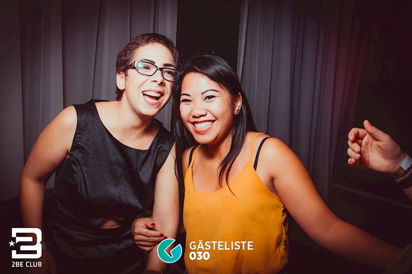 https://www.gaesteliste030.de/Partyfoto #56 2BE Berlin vom 24.09.2016