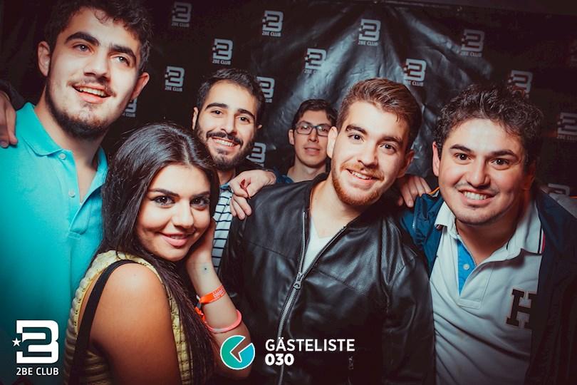 https://www.gaesteliste030.de/Partyfoto #39 2BE Berlin vom 24.09.2016