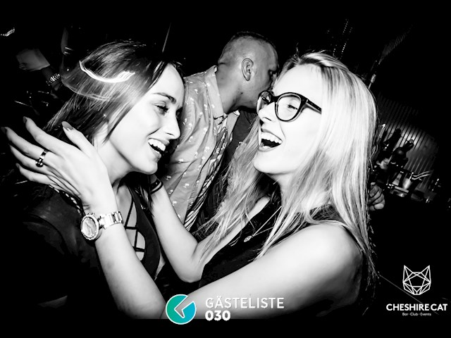 """Partypics Cheshire Cat 10.09.2016 The """"Next Chapter"""" begins!"""