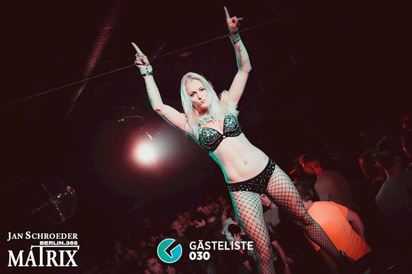 Partyfoto #63 Matrix Berlin vom 01.09.2016