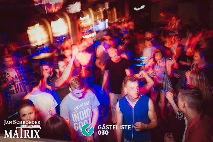 Partyfoto #144 Matrix Berlin vom 01.09.2016