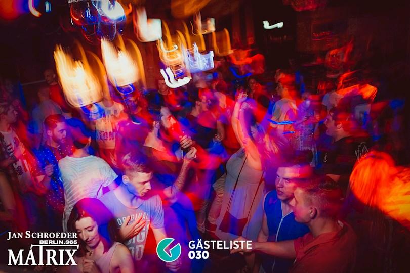 Partyfoto #80 Matrix Berlin vom 01.09.2016