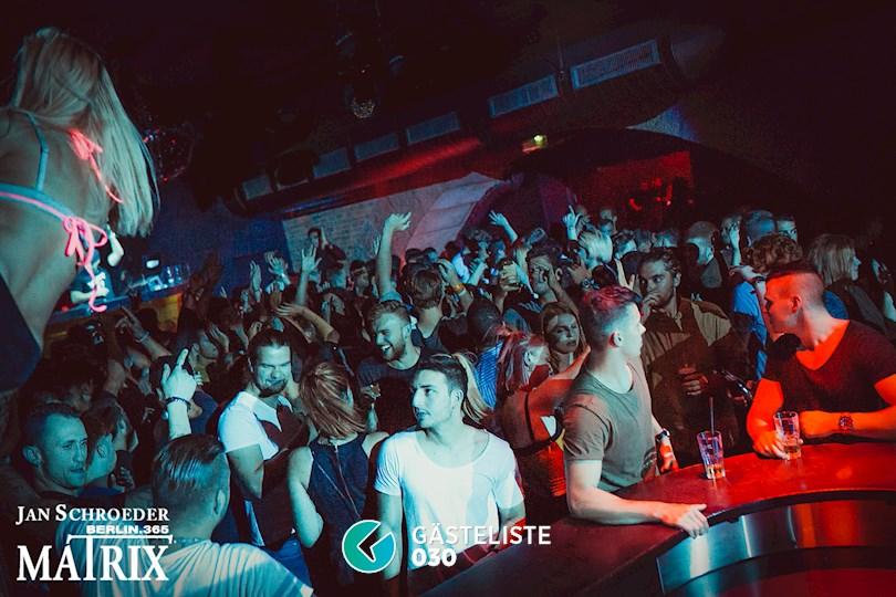 Partyfoto #96 Matrix Berlin vom 01.09.2016