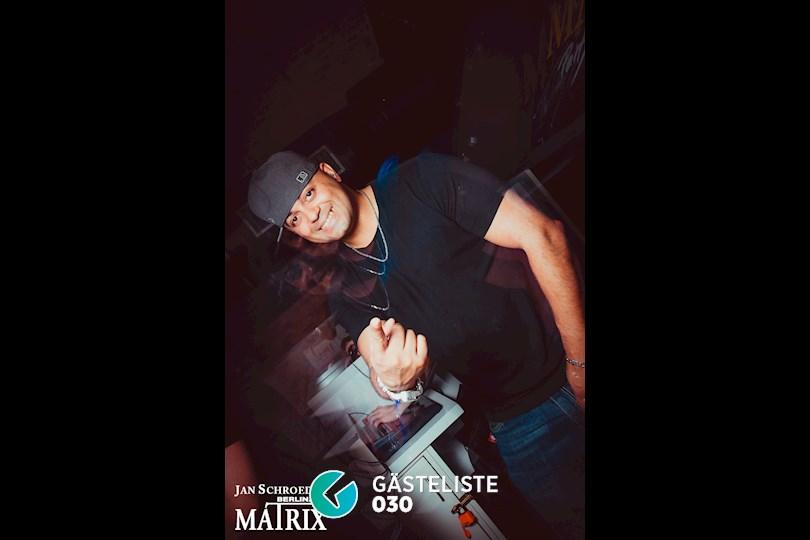 Partyfoto #162 Matrix Berlin vom 01.09.2016