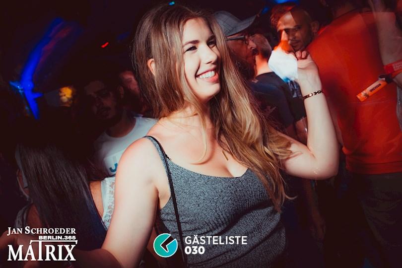 Partyfoto #56 Matrix Berlin vom 01.09.2016
