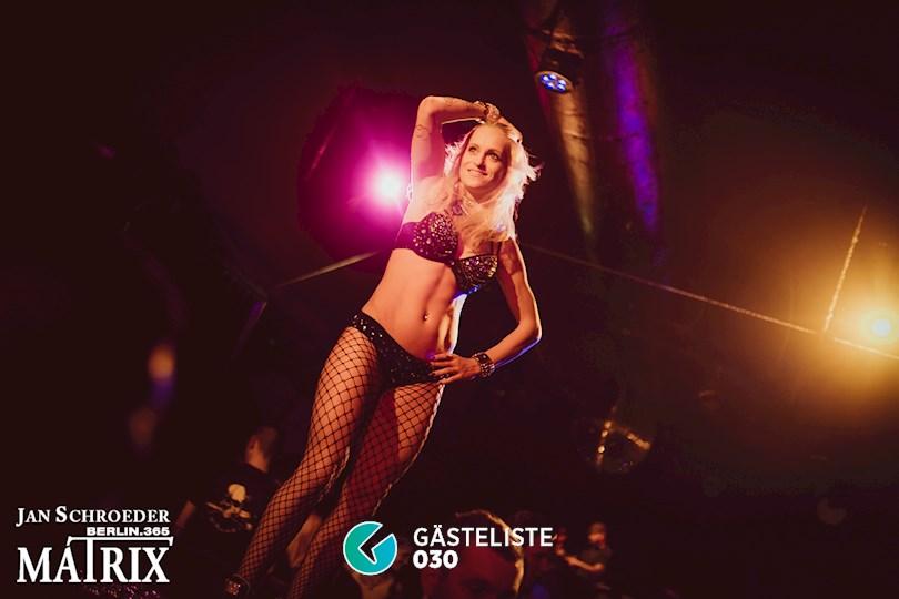 Partyfoto #90 Matrix Berlin vom 01.09.2016