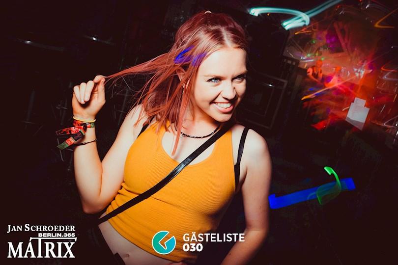 Partyfoto #59 Matrix Berlin vom 01.09.2016
