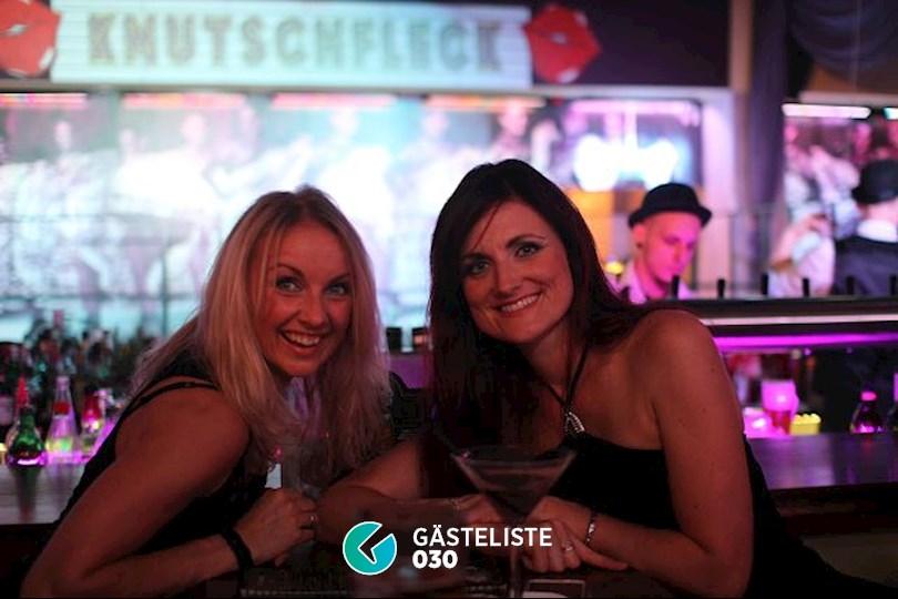 Partyfoto #24 Knutschfleck Berlin vom 09.09.2016