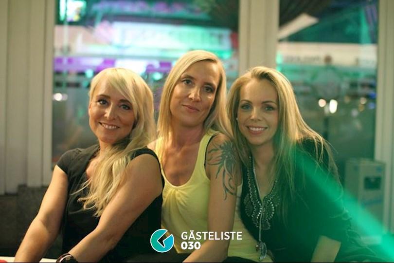 Partyfoto #71 Knutschfleck Berlin vom 09.09.2016