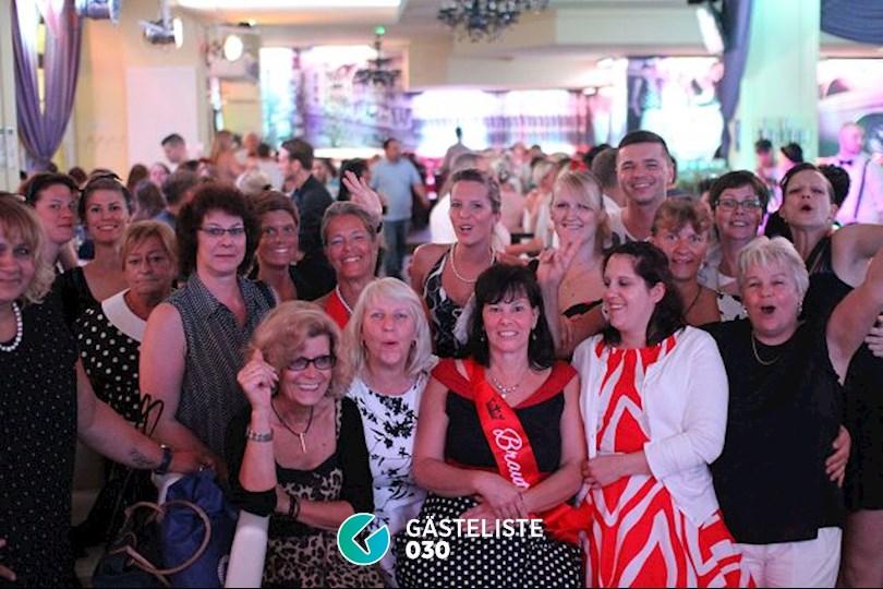 Partyfoto #32 Knutschfleck Berlin vom 09.09.2016