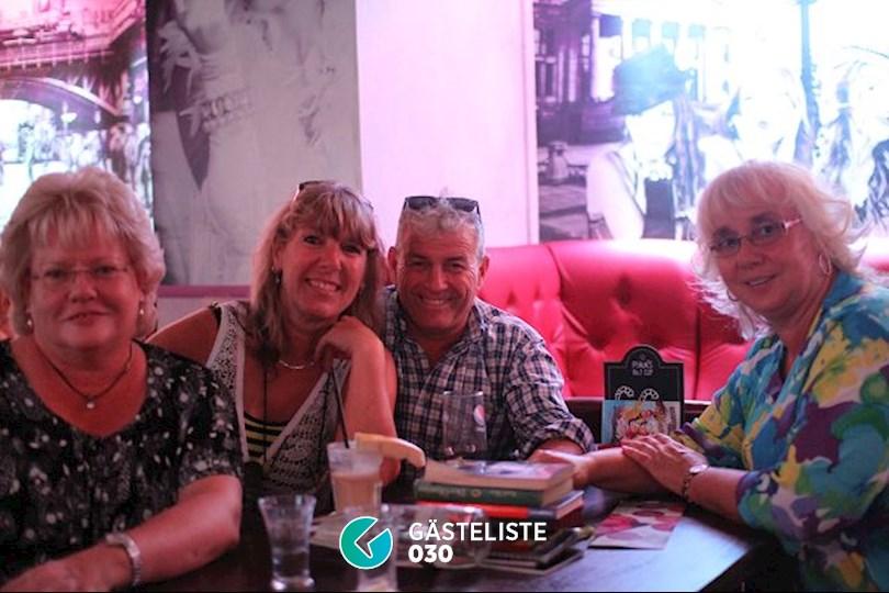Partyfoto #29 Knutschfleck Berlin vom 09.09.2016