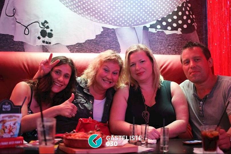 Partyfoto #54 Knutschfleck Berlin vom 09.09.2016