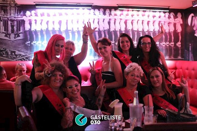 Partyfoto #58 Knutschfleck Berlin vom 09.09.2016