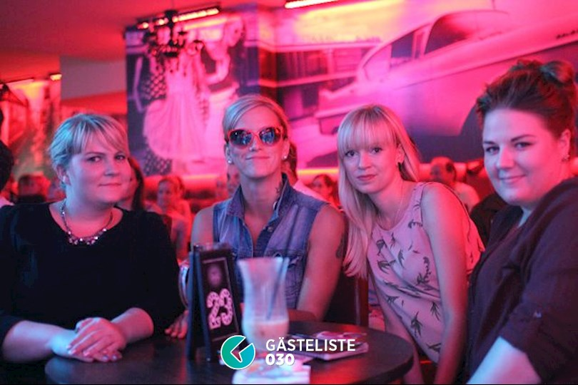 Partyfoto #39 Knutschfleck Berlin vom 09.09.2016