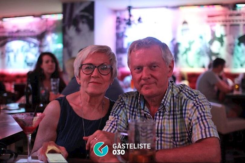 Partyfoto #44 Knutschfleck Berlin vom 09.09.2016