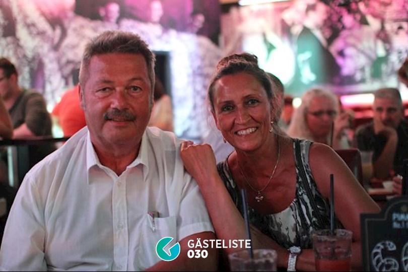 Partyfoto #31 Knutschfleck Berlin vom 09.09.2016