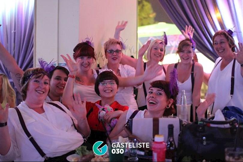Partyfoto #41 Knutschfleck Berlin vom 09.09.2016