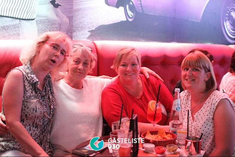 Partyfoto #4 Knutschfleck Berlin vom 09.09.2016
