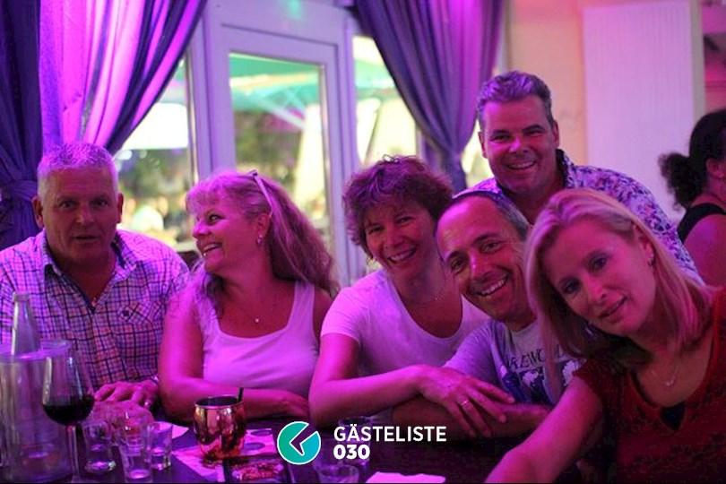 Partyfoto #51 Knutschfleck Berlin vom 09.09.2016