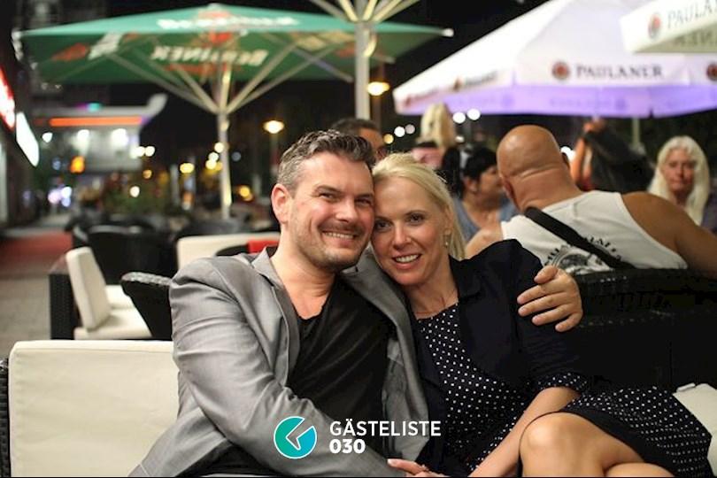 Partyfoto #12 Knutschfleck Berlin vom 09.09.2016