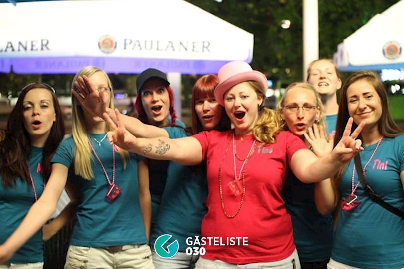 Partyfoto #56 Knutschfleck Berlin vom 09.09.2016