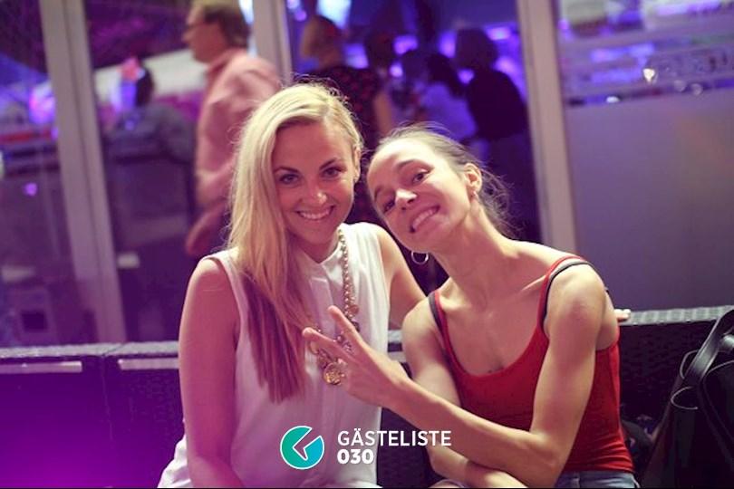 Partyfoto #22 Knutschfleck Berlin vom 09.09.2016