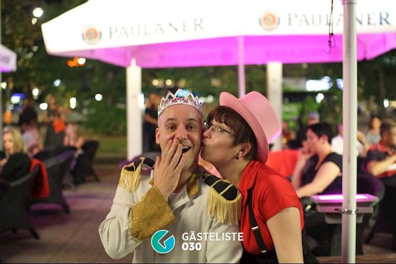 Partyfoto #43 Knutschfleck Berlin vom 09.09.2016