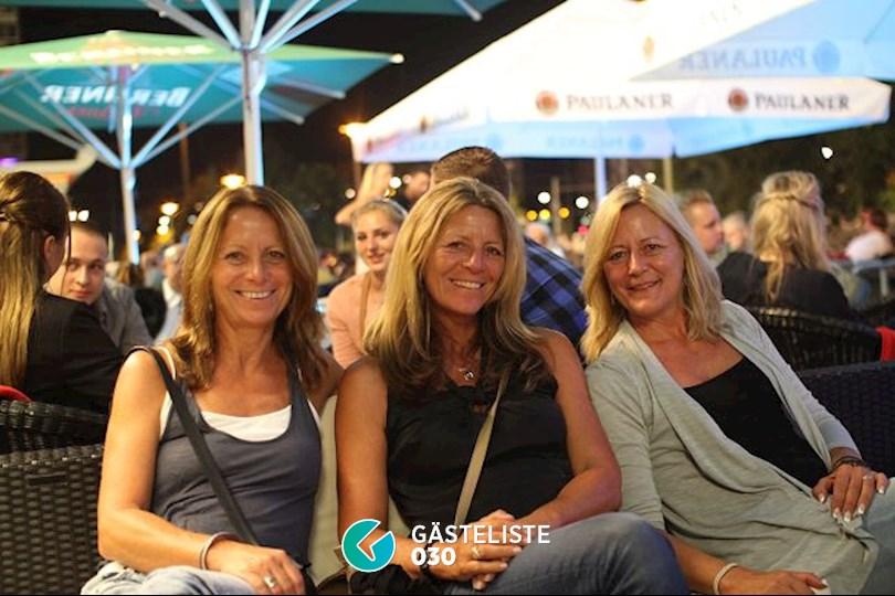 Partyfoto #37 Knutschfleck Berlin vom 09.09.2016