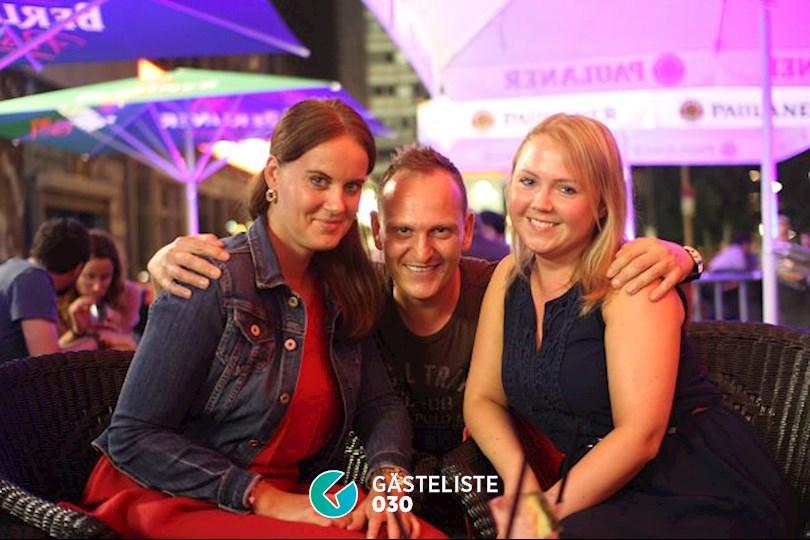 Partyfoto #18 Knutschfleck Berlin vom 09.09.2016