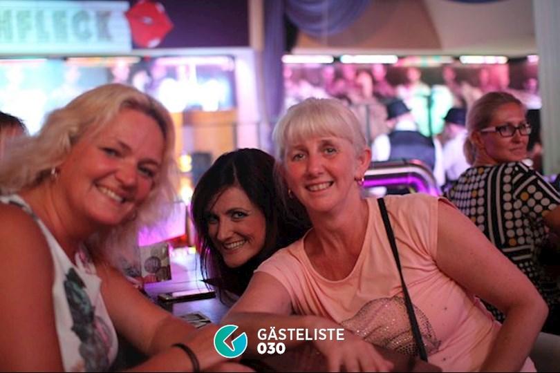 Partyfoto #61 Knutschfleck Berlin vom 09.09.2016