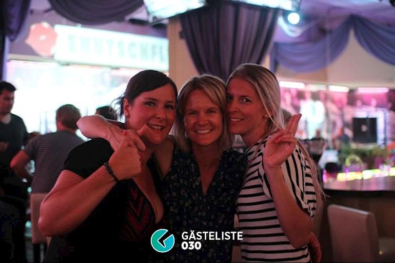 Partyfoto #16 Knutschfleck Berlin vom 09.09.2016