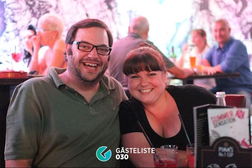 Partyfoto #11 Knutschfleck Berlin vom 09.09.2016