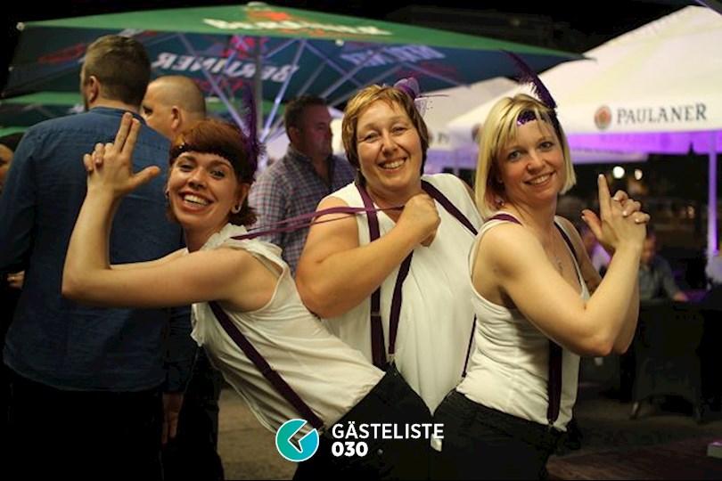 Partyfoto #70 Knutschfleck Berlin vom 09.09.2016