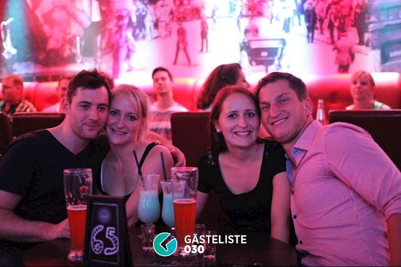 Partyfoto #64 Knutschfleck Berlin vom 09.09.2016
