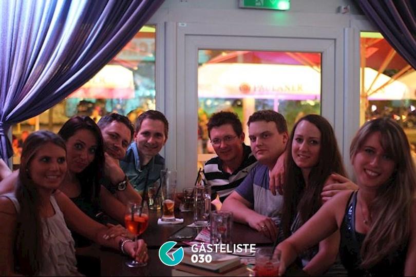 Partyfoto #33 Knutschfleck Berlin vom 09.09.2016