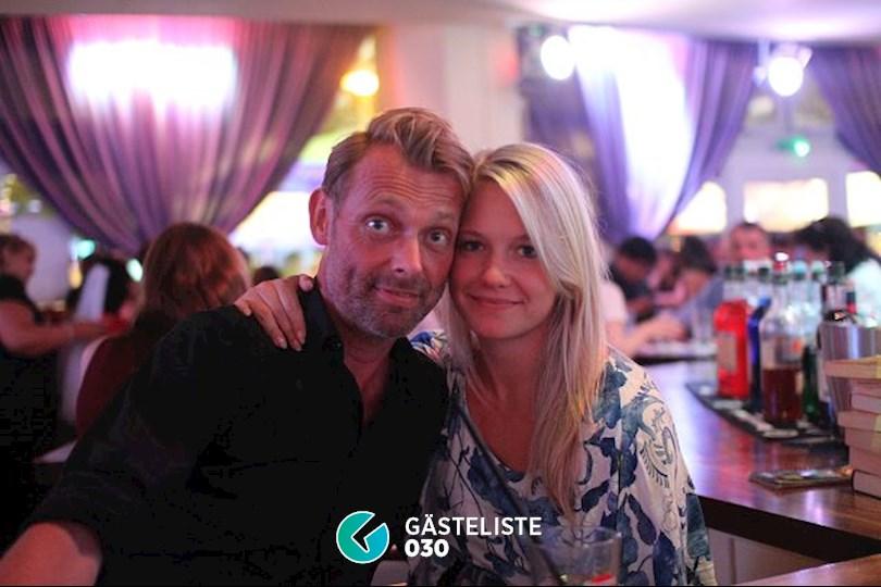Partyfoto #27 Knutschfleck Berlin vom 09.09.2016