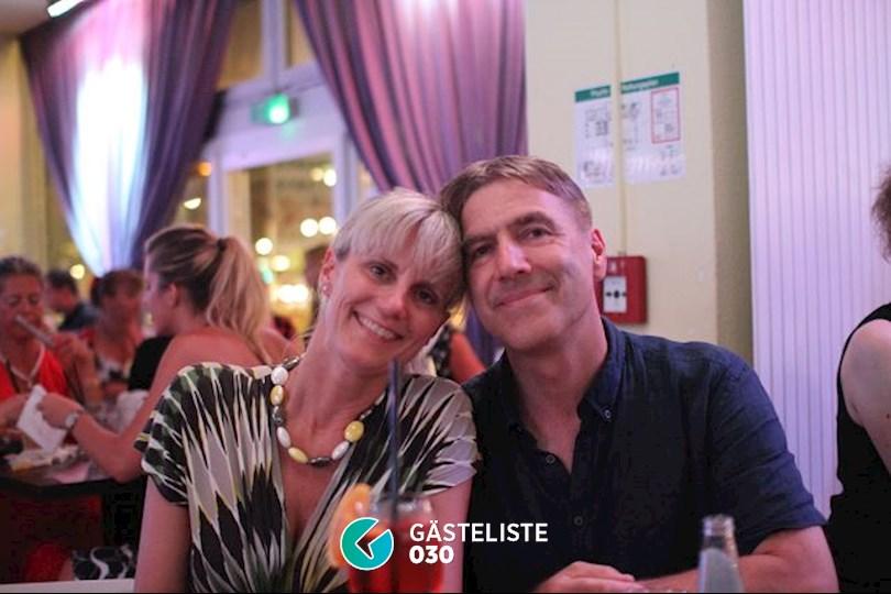 Partyfoto #34 Knutschfleck Berlin vom 09.09.2016