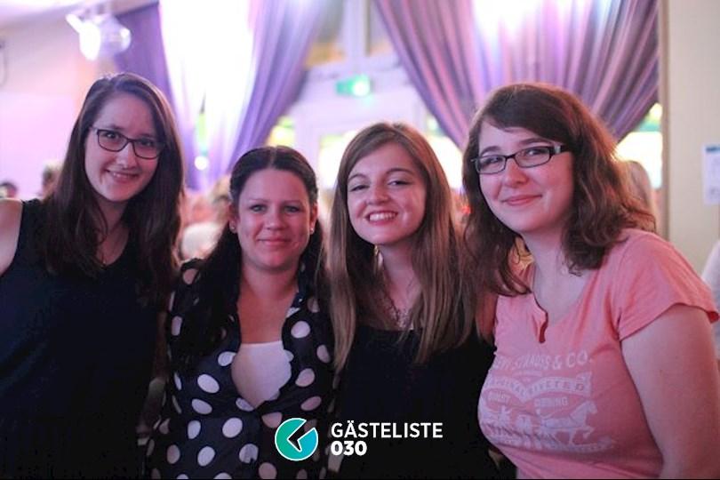 Partyfoto #52 Knutschfleck Berlin vom 09.09.2016