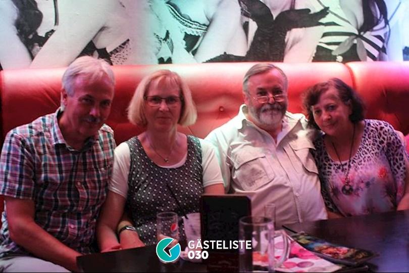 Partyfoto #50 Knutschfleck Berlin vom 09.09.2016
