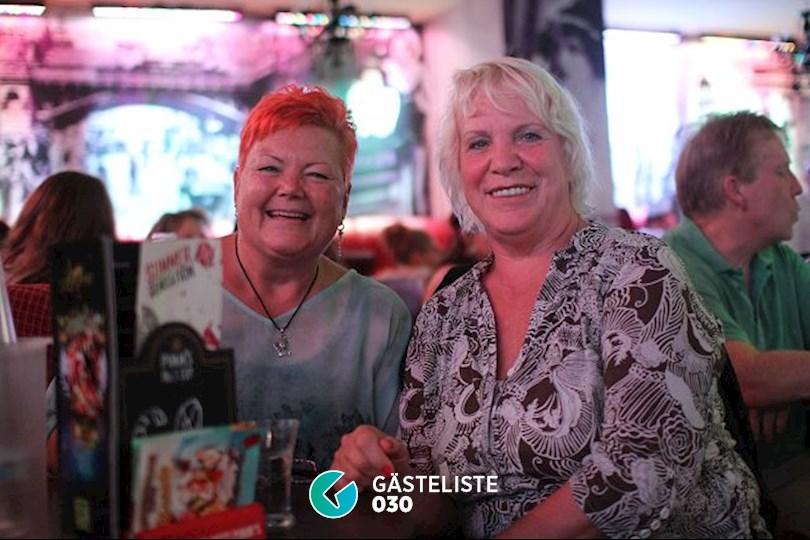 Partyfoto #46 Knutschfleck Berlin vom 09.09.2016