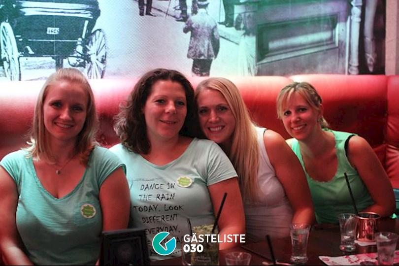 Partyfoto #35 Knutschfleck Berlin vom 09.09.2016