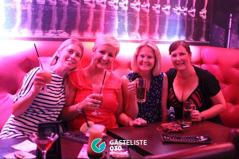 Partyfoto #2 Knutschfleck Berlin vom 09.09.2016