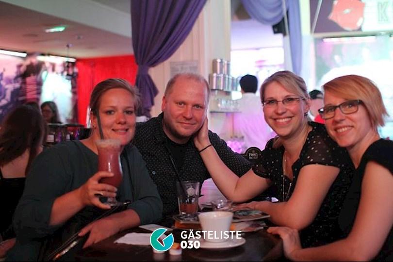 Partyfoto #42 Knutschfleck Berlin vom 09.09.2016