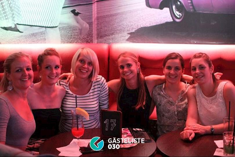 Partyfoto #7 Knutschfleck Berlin vom 09.09.2016