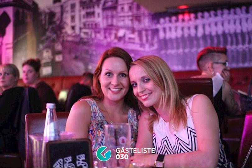 Partyfoto #57 Knutschfleck Berlin vom 09.09.2016